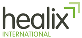 Healix International / Risk Management Solutions Logo